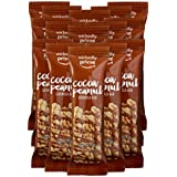 Wickedly Prime Granola Bar, Cocoa Peanut, 1.2 Ounce (Pack of 15)