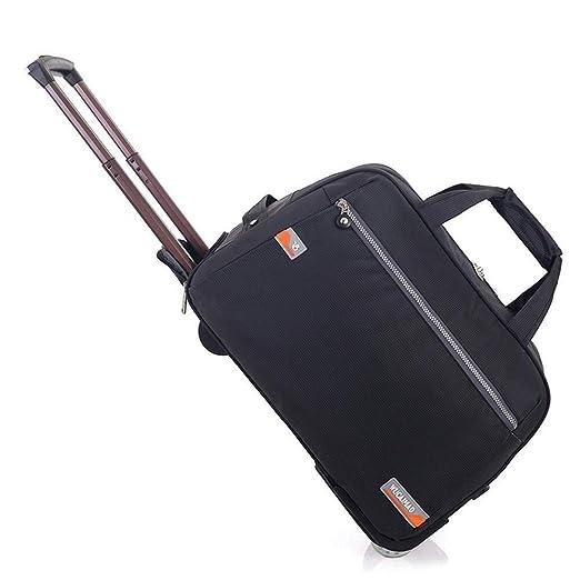 Bolsas de Viaje con Ruedas Bolsas Ligeras Bolso pequeño de ...
