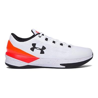 532e7761 Amazon.com | Under Armour Men's Charged Controller Basketball Shoe |  Basketball