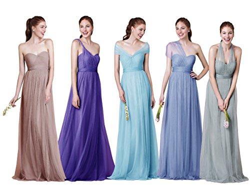 Deep Ad Angelstar Purple Donna Vestito A Linea xpxRXvq