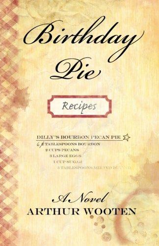 Birthday Pie: A Novel