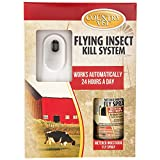 Waterbury Country Vet Flying InsectKill System-24