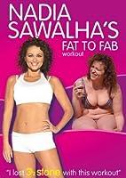 Nadia Sawalha - Fat to Fab