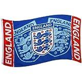 England F.A. Flag - Blue