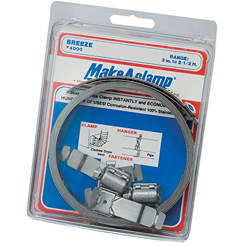 Top recommendation for worm clamp 3