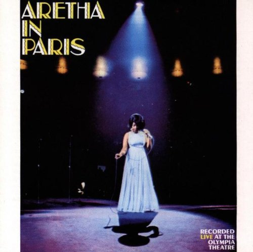 Aretha Franklin - Aretha in Paris - Zortam Music