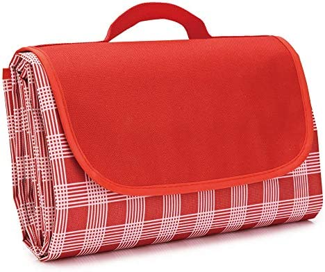 Regalico Waterproof Picnic Blanket Camping product image