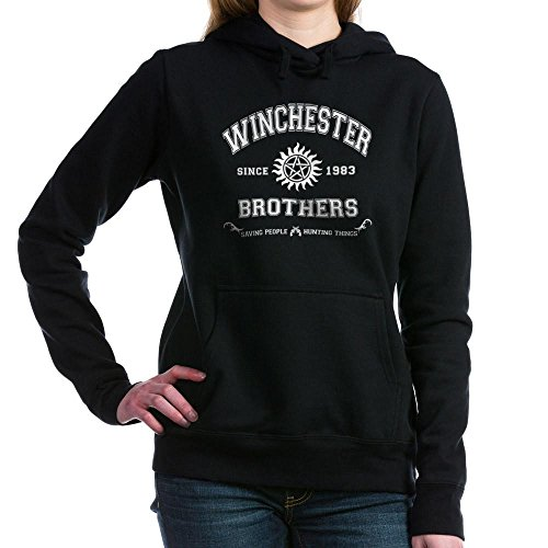 CafePress SUPERNATURAL Winchester Comfortable Sweatshirt