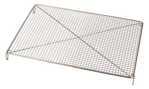 Paderno World Cuisine Stainless Steel Wire Grate ()