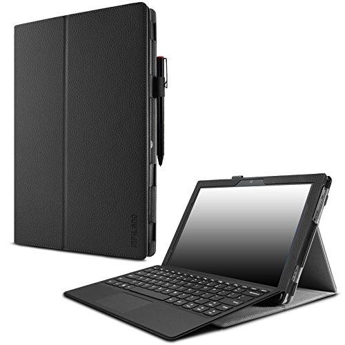 Infiland Lenovo Premium Leather Laptop