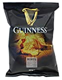 Guinness Thick Cut Hand Cooked Potato Crisps