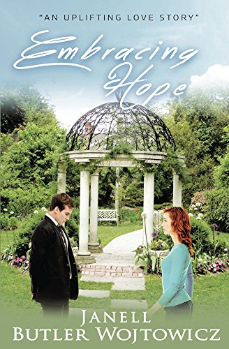 Embracing Hope by [Butler Wojtowicz, Janell]