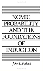 Logical foundations of probability
