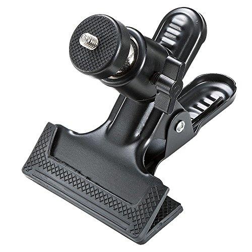 イーサプライ クリップマウント カメラホルダー EYS-CAM04C