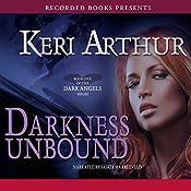 Darkness Unbound | Keri Arthur