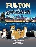 Fulton and Company, Una Leonora, 1479787736