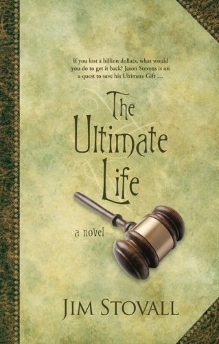 The Ultimate Life (The Ultimate Series #2)