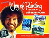 Experience the Joy of Painting with Bob Ross, Robert N. Ross, 0924639334