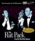 Live & Swinging: Rat Pack Live at the Villa Vanice