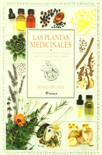 Descargar Libro Las Plantas Medicinales Penelope Ody