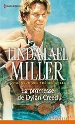 La promesse de Dylan Creed : T2 - L'honneur des frères Creed