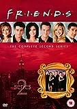 Friends [Reino Unido] [DVD]