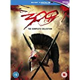 300 / 300: Rise of an Empire - Double Pack