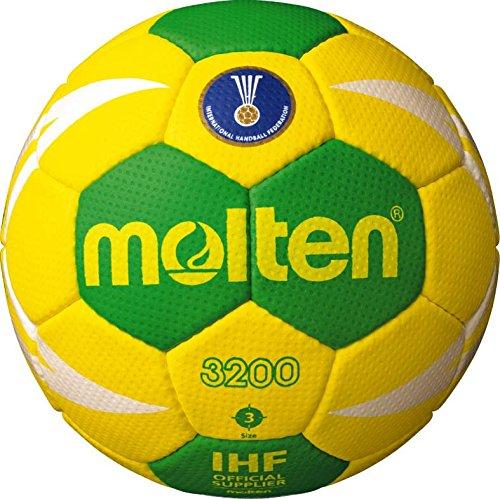 molten pallone da pallamano H3X33200 - YG H3X3200-YG