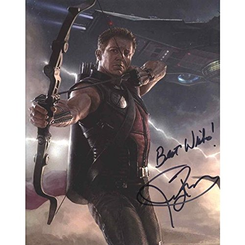 jeremy-renner-avengers-as-hawkeye-signed-8x10-photo-certified-authentic-psa-dna-coa