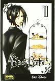 Black Butler 2 (Spanish Edition)