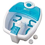 Hot Tools Professional All In One Heated Foot Spa Pedicure Massager