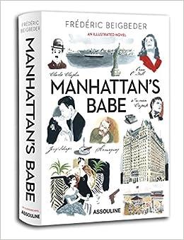 Manhattan's Babe (Classics)