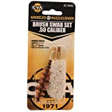 CVA AC1464B .50 Calliber Brush/Swab Set