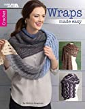 Wraps Made Easy | Crochet | Leisure Arts (6998)