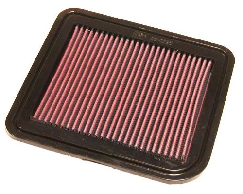 K&N 33-2285 High Performance Replacement Air Filter