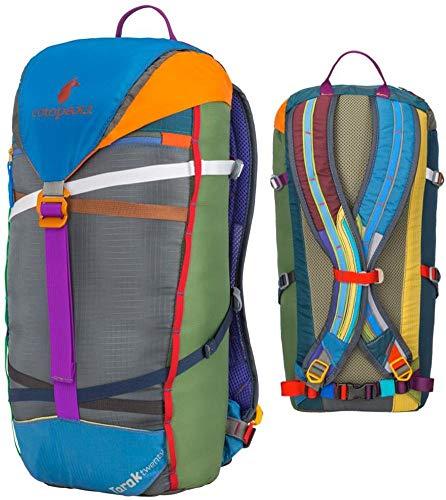 - Cotopaxi Tarak 20L Del Dia Climbing Pack - Del Dia 20L One of A Kind!