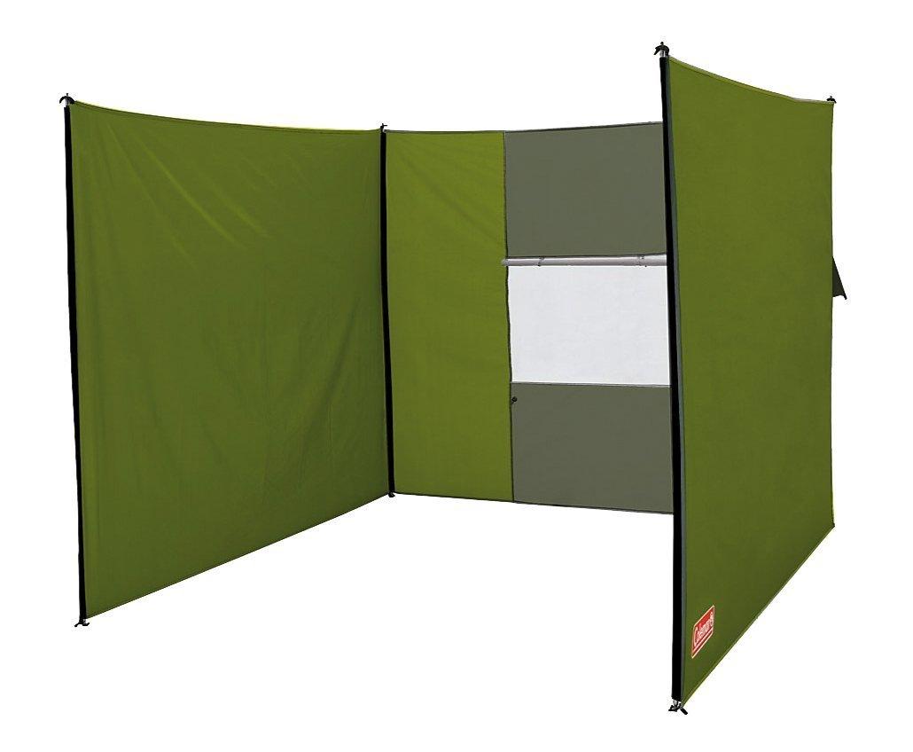 coleman 2000014855 paravento per tende da campeggio: amazon.it ... - Tende Soggiorno 2014 2