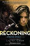 download ebook reckoning: a strange angels novel pdf epub