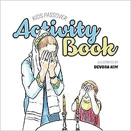 Descargar Con Torrent Kids Passover Activity Book Epub Libre
