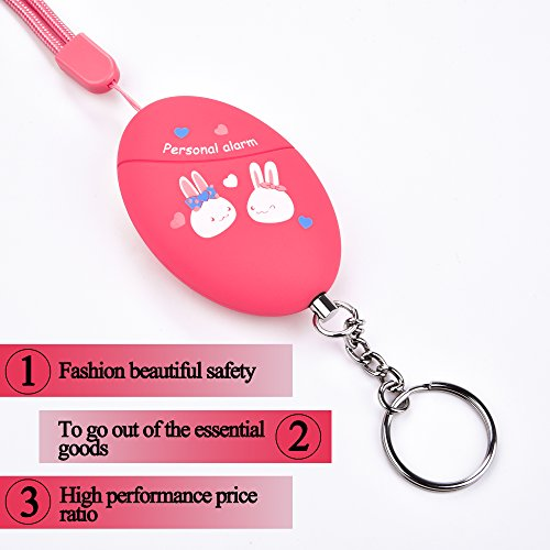 idaye lovely emergency personal alarm keychain elderly. Black Bedroom Furniture Sets. Home Design Ideas