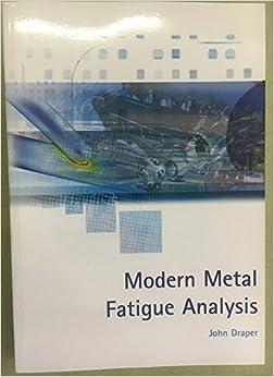 Book Modern Metal Fatigue Analysis