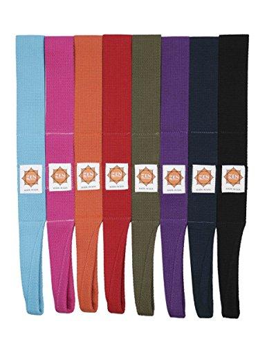 Zen Yoga Strap