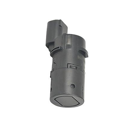 Sharplace Sensor de Estacionamiento de Radar 9640968680 para Peugeot 807 Citroen C8 Fiat Coches Auto