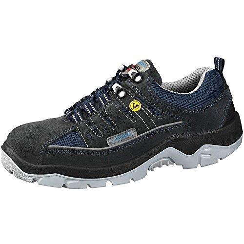 Abeba 32147-48 Anatom Chaussures de sécurité bas Taille 48 Marine
