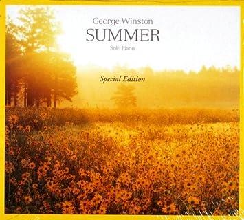 george winston summer special ed digi amazon com music