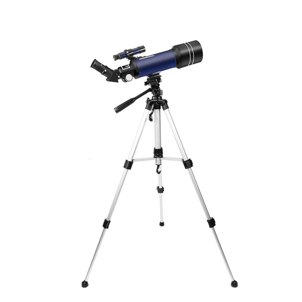 TJSCY Astronomical Telescope, Professional Stargazing High-Definition Telescope, Suitable for Children, Beginners, Outdoor, Interest, Gifts by TJSCY