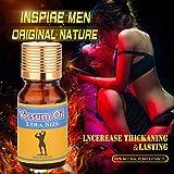 Tlsh Men Massage Oil for Sex,Dicks Performance
