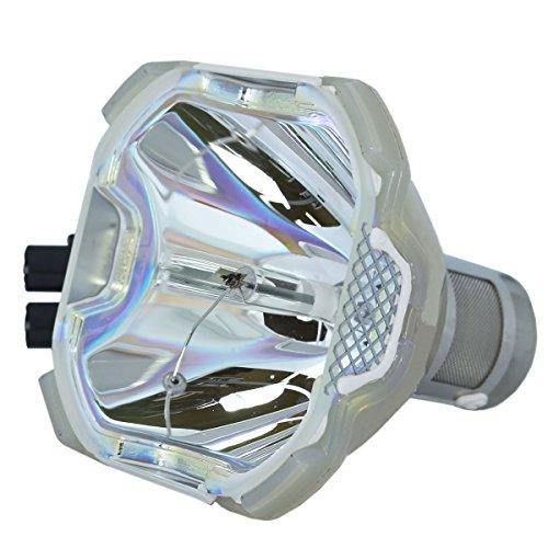 Original Phoenix Projector Lamp Replacement for Mitsubishi VLT-XL5950LP (Bulb Only)