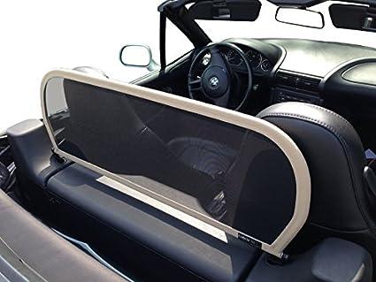 Aperta Windschott Passend Für Bmw Z3 E36 100 Passgenau Oem Qualität Beige Windstop Windabweiser Auto