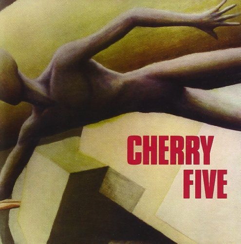 - Cherry Five (Original Soundtrack)